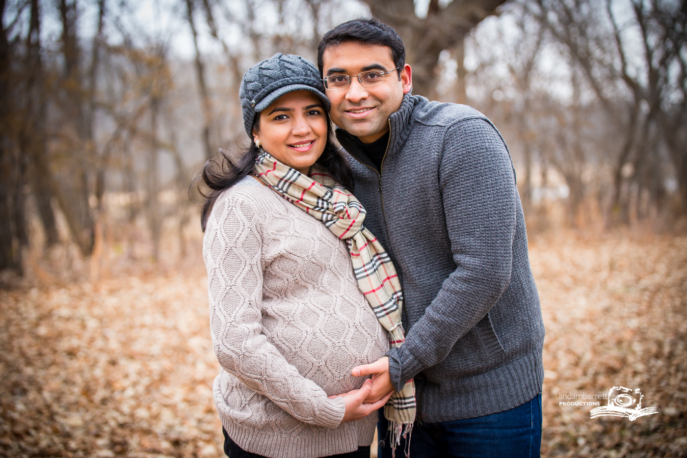 vinita, maternity couple, outdoor