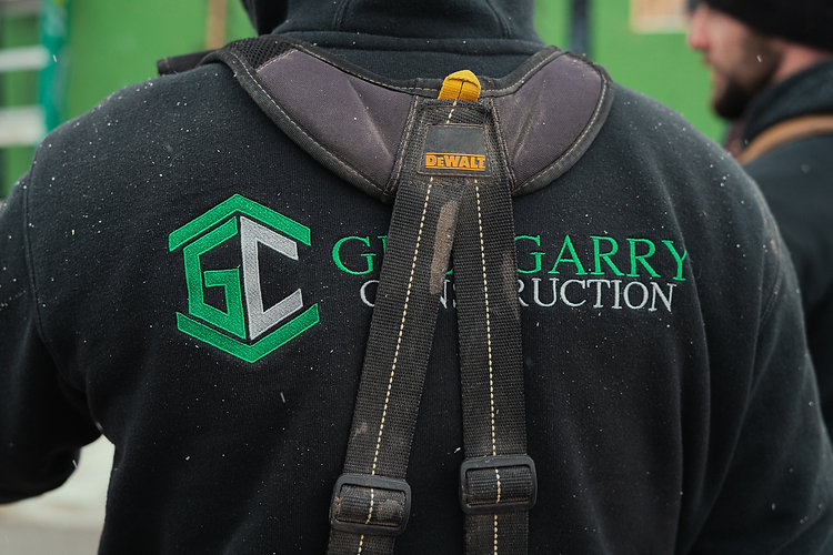 Glengarry Construction, Quinte, Northumberland and Prince Edward County