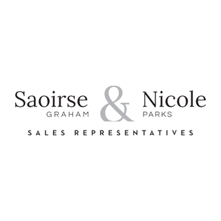 Saoirse and Nicole Remax Agents