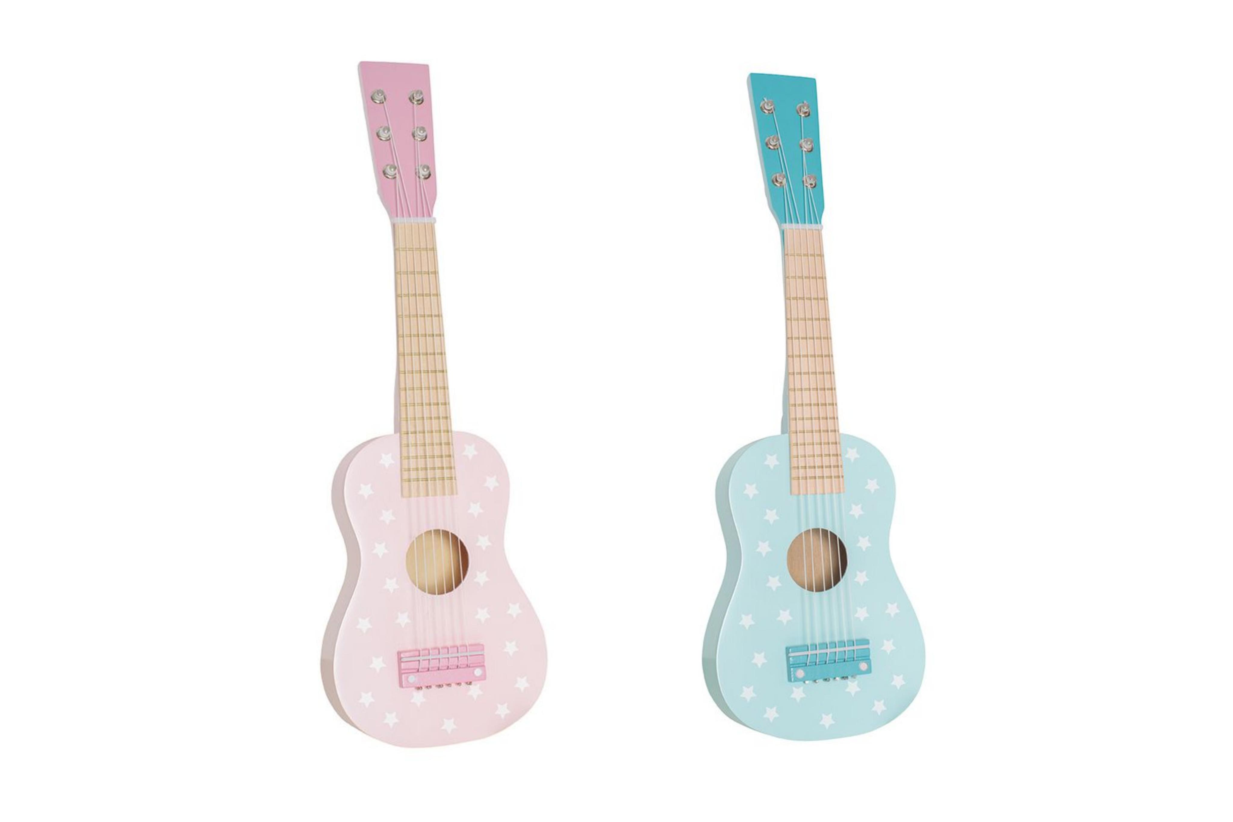 Gitarre JABADABADO