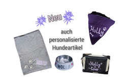 Hundefreude by Holly