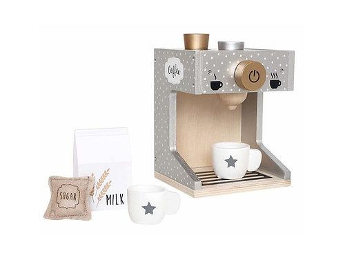 Kaffee Maschine JABADABADO