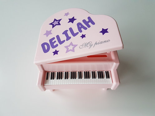 Piano Kässeli