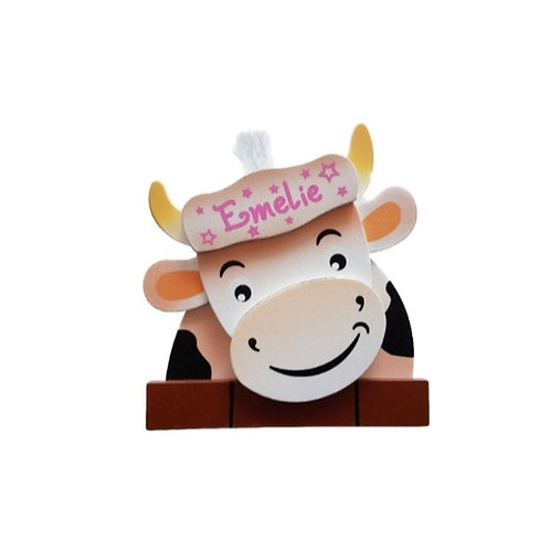 Sparkässeli Tiergesichter Weizenkorn Premium Line