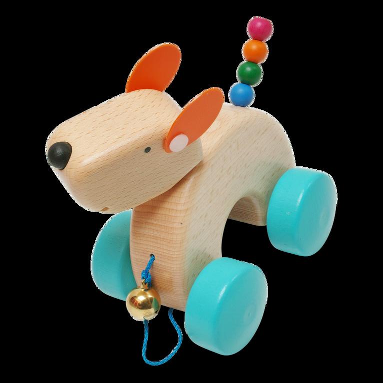Nachziehhund Falk Weizenkorn