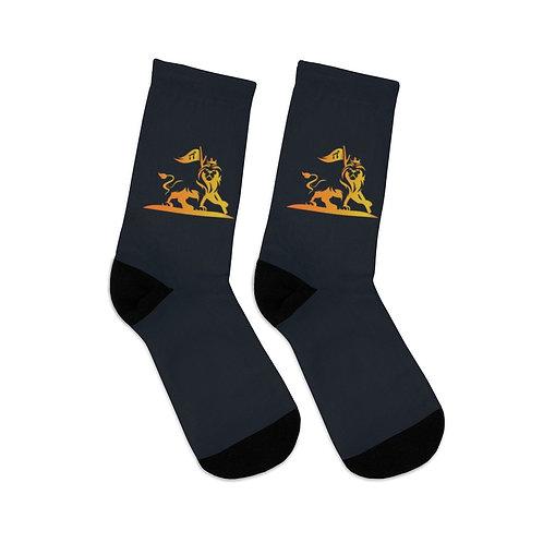Freesteps Socks blue/gold