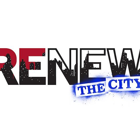 Renew The City 2020