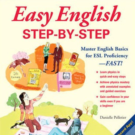 ESL Curriculum