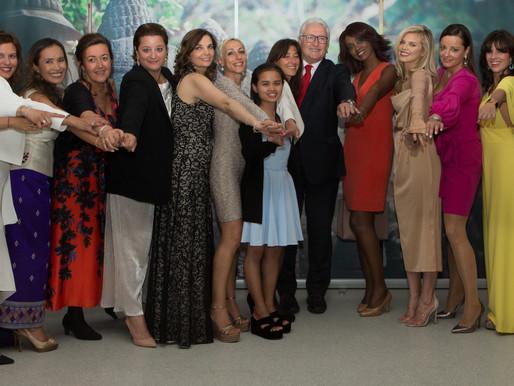 La Fondation Solyna s'engage à Genève