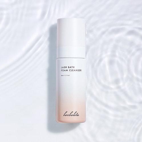 Lash Bath Foam Cleanser