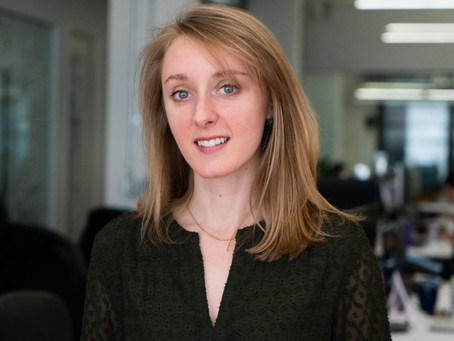 FinTech Female Fridays: Jenny Miller, Product Manager, TransferWise