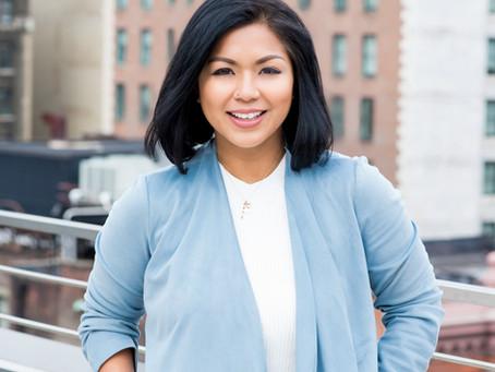 FinTech Female Fridays: Cat Hernandez, Operating Partner, Primary Ventures