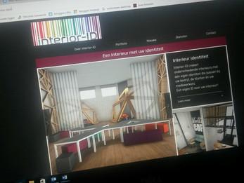 Nieuwe website Interior ID online!