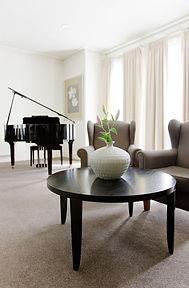 Blair Architects Aged Care Senior Living Retirement Living Architect