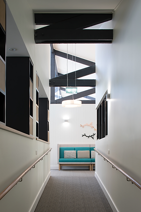 Blair Architects Lynden Aged Care Gaffney Wing