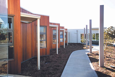 Blair Architects Aged Care Senior Living Retirement Living Architect  Somercare Aged Care Home Sommerville Victoria