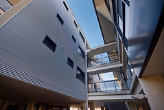 Blair Architects Melbourne Caulfield East architectural services and skills