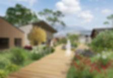 Blair Architects Korongee Dementia Village
