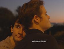 Groomsday Teaser