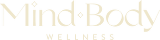 White Mind-Body Wellness Logo
