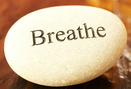 Deep Breathing and the Nervous System