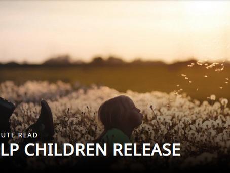 Help Children Release
