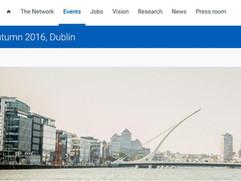 PHANTOM presentation at HiPEAC Computing Systems Week, Dublin