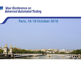 Model-Based Testing work of PHANTOM in UCAAT 2018