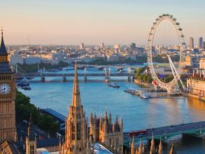 SAFIRE project launch - London
