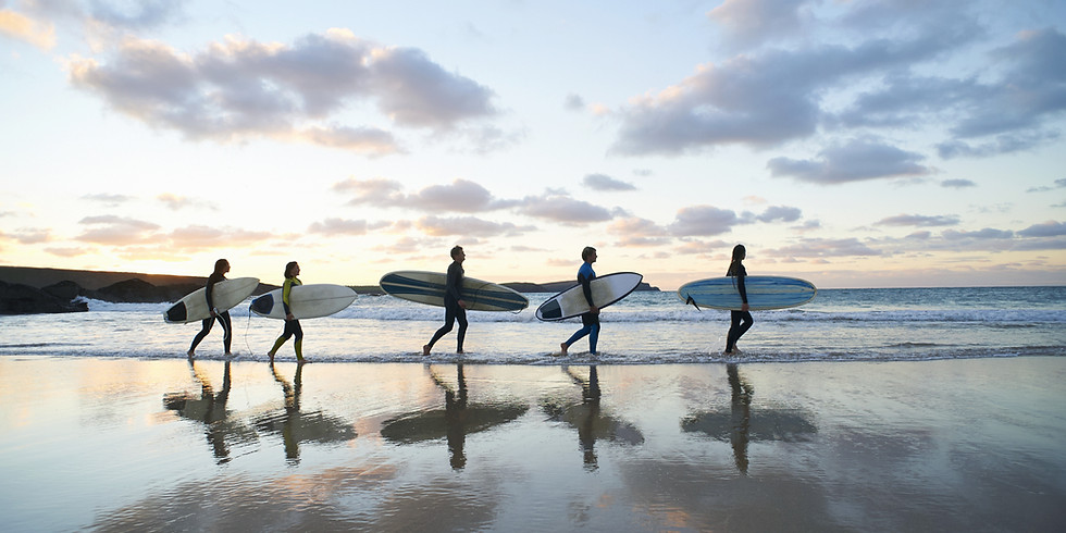 Wye River Competition Training Weekend
