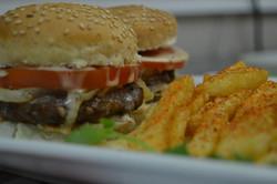 Booster Burger