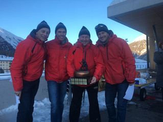 CC Lugano gewinnt die 26. Samedan Trophy