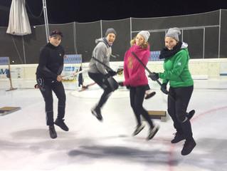 Curling Plauschturnier 2015