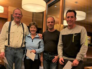 Team Hänz gewinnt Fränzlis Nachtturnier