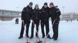 Glarus Open Air gewinnt Samedan Trophy