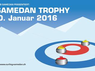 24. Samedan Trophy 2016