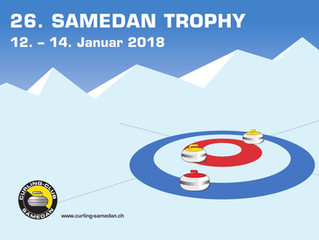 26. Samedan Trophy mit 24 Teams