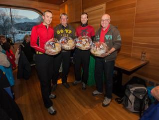 Open-Air Curling - Engadiner Meisterschaft 2014