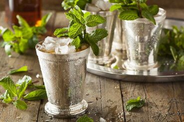 Apple Mint Julep
