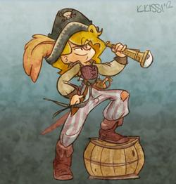 Pirate Day 2012