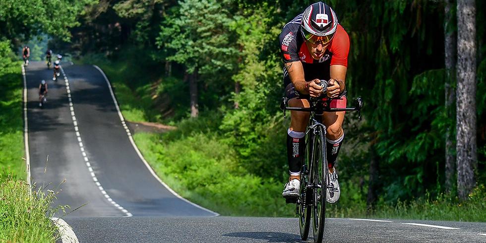 Sportics Triatlon Ieper