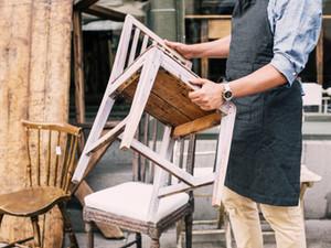 「椅子を売ってくれない店主」から学んだ、「愛着」を売ることの大切さ。