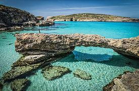 Blue Lagoon Bapteme de plongée malte.jpg