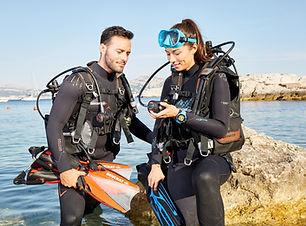 Formations Cours de plongée à Malte.jp