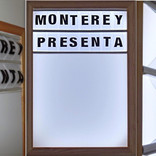 Monterey presenta.