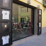 Vinilos camisetas Café Negrito.