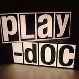 Play-doc Festival.