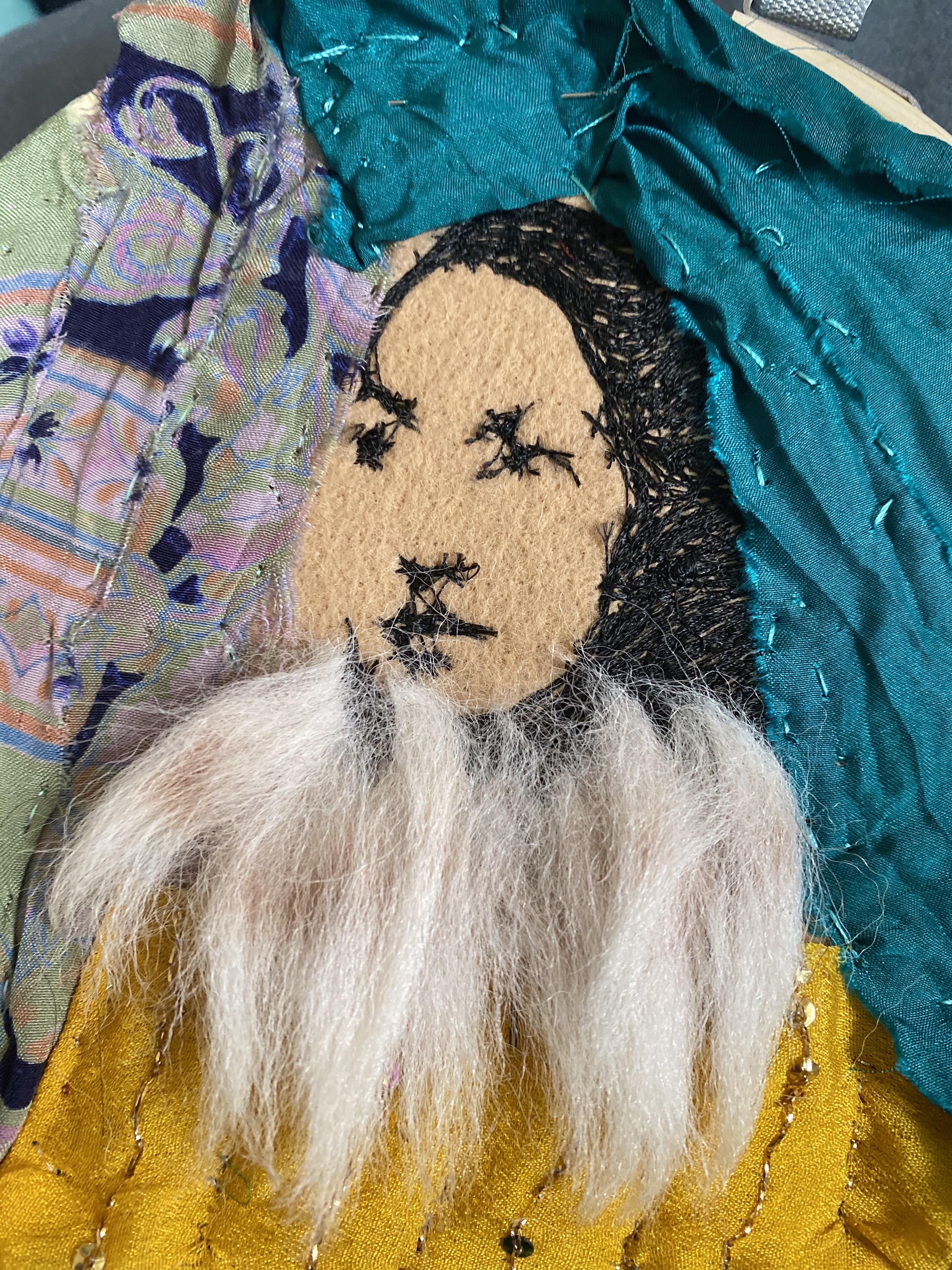 In the Pueblo, Bonnie MacAllister