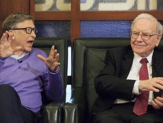 11 daily habits of self-made billionaires anyone can adopt