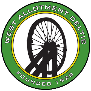 West Allotment Celtic Reflects